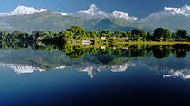 Full-Day Private Pokhara Tour With Sunrise in Sarangkot One-Way From Kathmandu, Pokhara, Private...