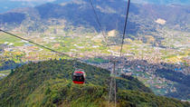 Kathmandu Valley View and Cable car ride to Chandragiri Hills, Kathmandu, Half-day Tours