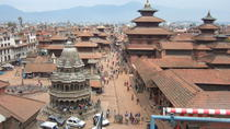 Private Day Tour: Patan and Bhaktapur from Kathmandu, Katmandu