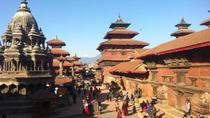 Private Full-Day Tour of 3 Durbar Squares in Kathmandu Valley, Kathmandu, Private Sightseeing Tours