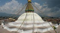 Private Full Day Tour of Pashupatinath Boudhanath Swayambhunath and Kathmandu Darbar Square, ...