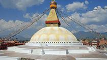 Private Half-Day Tour of Boudhanath and Pashupatinath Temples in Kathmandu, Kathmandu, Private...