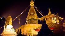 Private Half-Day Tour of Kathmandu Darbar Square and Swayambhunath Temple, Kathmandu