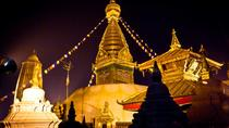 Private Half-Day Tour of Kathmandu Durbar Square and Swayambhunath Temple, Kathmandu, Walking Tours