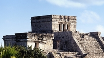 All-in dagtrip naar Tulum en Xel-Ha vanuit Cancún, Cancun, Day Trips