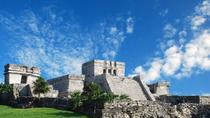 All-in dagtrip naar Tulum en Xel-Ha vanuit Playa del Carmen, Playa del Carmen, Day Trips