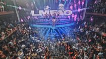 Cancun Nightlife Tour: Open Bar at Coco Bongo and Dinner at Carlos 'n Charlie's, Cancun, Nightlife