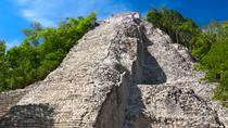 Cancun Super Saver: Tulum and Coba Ruins Including Cenote Swim and Lunch