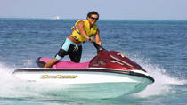 Cancun Waverunner and Snorkel Combination Tour, Cancun, Other Water Sports