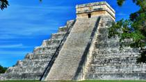 Chichen Itza Day Trip from Playa del Carmen, Playa del Carmen, Private Sightseeing Tours