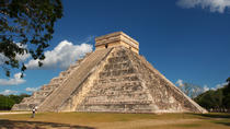 Chichen Itza Day Trip from Tulum Including Cenote and Lunch, Tulum, Day Trips