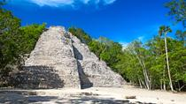 Coba Ruins Day Trip from Playa del Carmen, Playa del Carmen, Day Trips
