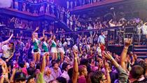 Coco Bongo Cancun Admission Ticket, Cancun
