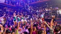 Coco Bongo Nightclub in Cancun with Open Bar and VIP Entrance, Cancun