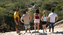 Ek Balam Tour from Cancun Including Cenote Maya Park, Cancun, Day Trips