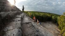 Maya Adventure from Playa del Carmen: Coba Ruins, Traditional Village and Cenote Swim, Playa del ...