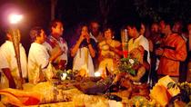 Maya Temazcal Night Ceremony från Cancun med Cenote Swim and Dinner, Cancun, Cultural Tours