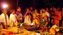 Maya Temazcal Night Ceremony from Cancun with Cenote Swim and Dinner, Cancun, Cultural Tours