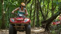 Native's Park ATV-äventyr i Playa del Carmen, inklusive Cenote Swim, Playa del Carmen, 4WD, ATV & Off-Road Tours