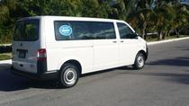 One-Way Small-Group Airport Transfer in Cancun, Cancun, Airport & Ground Transfers