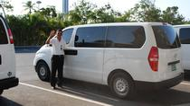 Private Cancun Round-Trip Airport Transfer