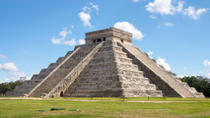 Private Tour: Chichen Itza Day Trip from Cancun, Cancun, Water Parks