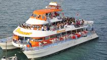 Sightseeing, Snorkeling, and Dancing Catamaran Cruise from Cancun, Cancun, Catamaran Cruises
