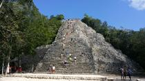 Skip the Line: Coba Ruins Entrance Ticket, Riviera Maya & the Yucatan, Skip-the-Line Tours