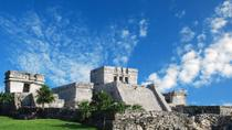 Tulum and Xel-Há All-Inclusive Day Trip from Playa del Carmen, Playa del Carmen, Day Trips