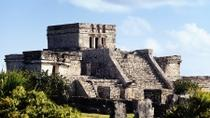 "Tulum og Xel-Ha ""all inclusive"" endagstur fra Cancun, Cancun"