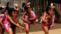 CULTURAL SWAZILAND - day trip, Maputo