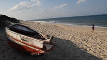 MACANETA BEACH - 1 DAY, Maputo, Ports of Call Tours