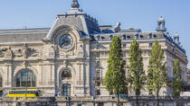 Private Art History Walking Tour: Musée d'Orsay and Musée de l'Orangerie, Paris, Skip-the-Line Tours