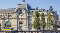 Private Art History Walking Tour: Musée d'Orsay och Musée de l'Orangerie, Paris, Privata rundturer