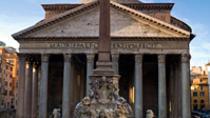 Private Tour: Classical Rome Art History Walking Tour