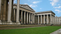 Private Tour: Discovering the British Museum, London, Walking Tours