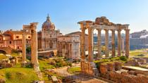 Private Tour: Imperial Rome Art History Walking Tour, Rome