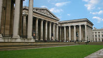 Private Tour: London Walking Tour of the British Museum, London, Day Cruises