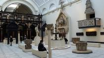 Private Tour: Royal Victoria and Albert Museum, London, Cultural Tours