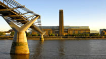 Private Tour: Tate Britain and Tate Modern, London, Private Sightseeing Tours