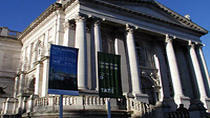 Private Tour: Tate Britain and Tate Modern