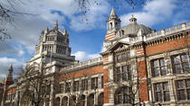 The Victoria & Albert Museum: The World Greatest Collection of Arts and Crafts, London, null