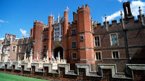 Tour privato: tour a piedi dell'Hampton Court Palace con una guida esperta di storia, London, ...