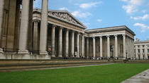 Visita privada al British Museum, Londres