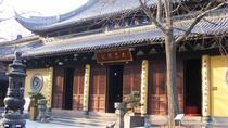 2-Hour Shanghai Longhua Temple Walking Tour, Shanghai, Cultural Tours