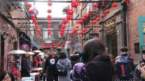 All Inclusive Amazing Shanghai City Highlights Private Day Tour, Shanghai, Private Sightseeing Tours