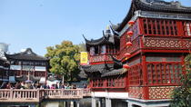 All-inclusive Customized Shanghai Layover Tour, Shanghai, Layover Tours