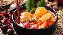 Evening Thai Dinner and Huangpu River Cruise in Shanghai, Shanghai, Luxury Tours