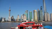 Flexible Private Shanghai Layover Tour, Shanghai, Layover Tours