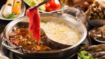 Hot Pot Dining Experience followed by Shanghai Tower Visit and Foot Massage, Shanghai